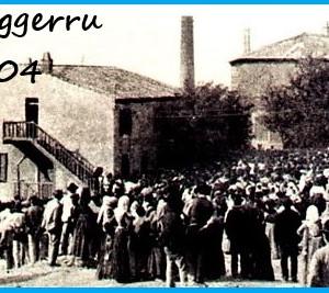 CARTOLINA buggerru904